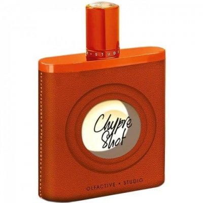 Chypre Shot 100 ml