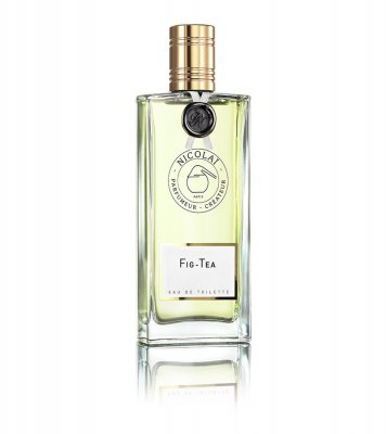 Fig Tea 100 ml