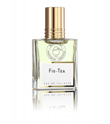 Fig Tea 30 ml