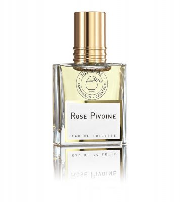 Rose Pivoine 30 ml
