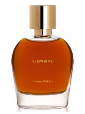 Slowdive 50 ml New